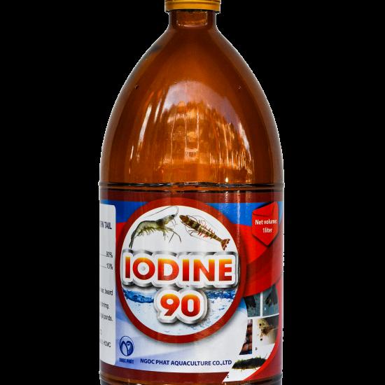 IODINE 90