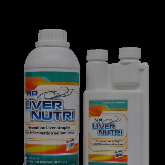 LIVER- NUTRI
